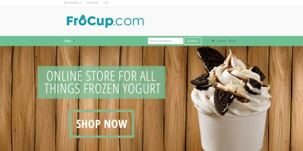 frocup