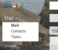 gmail old look 3 *UPDATED* Restore Old Gmail Look on New Gmail
