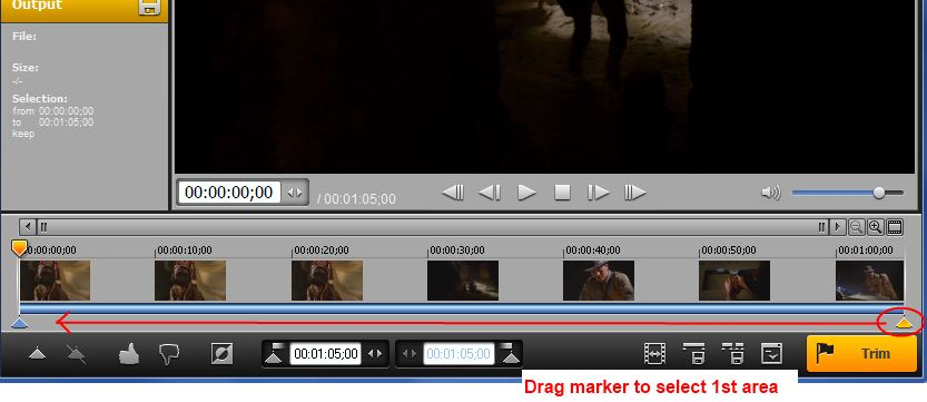 video cropper without re encoding