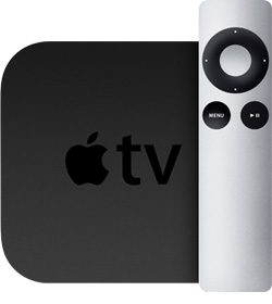 *UPDATED* Jailbreak Apple TV 2nd Gen   4.4.4 9A406a iOS 5.0.1