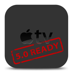 WORKING* Jailbreak AppleTV 2nd Gen - 5 0 9B179b iOS 5 1 (tethered